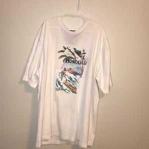 Honolulu Ralph Lauren Polo Tee Shirt